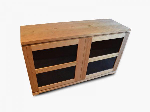 Como-Buffet-2 Timber Furniture