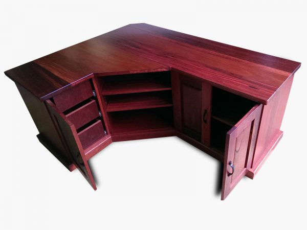 Coolum-Corner-TV-4 Timber Furniture