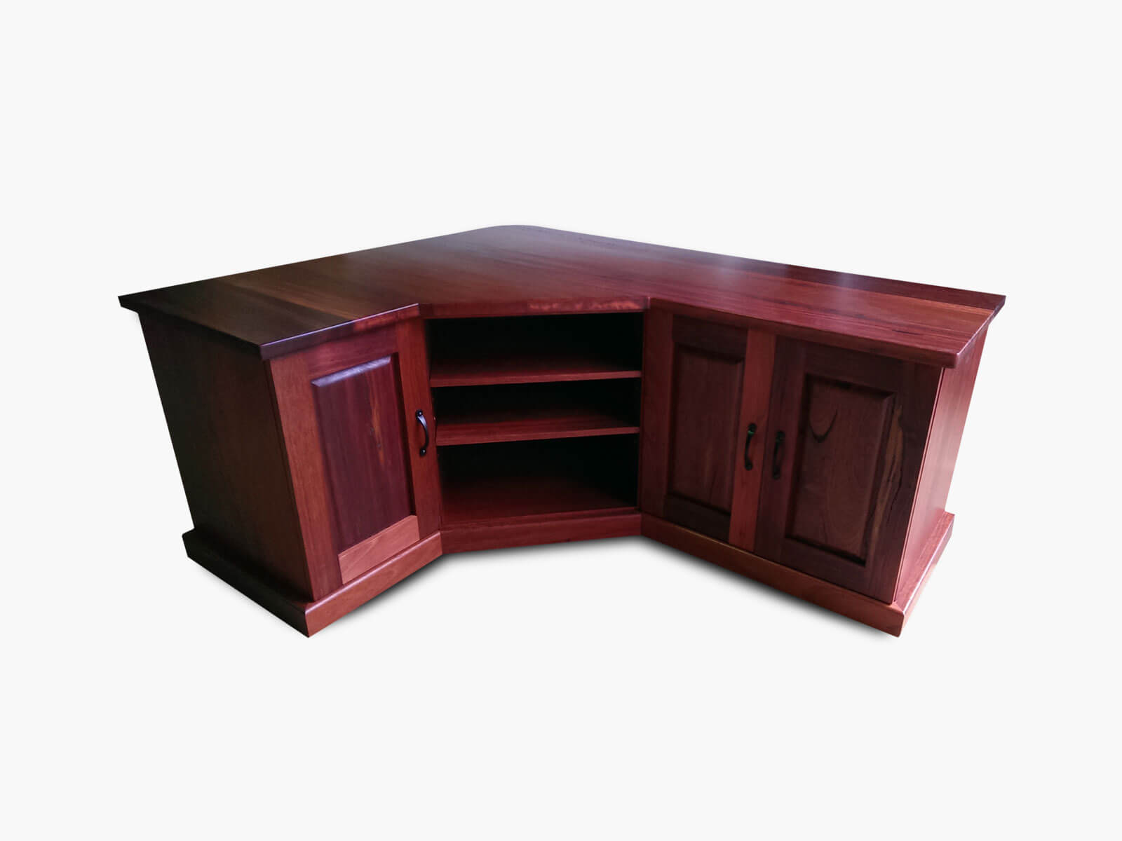 Coolum Corner TV Unit