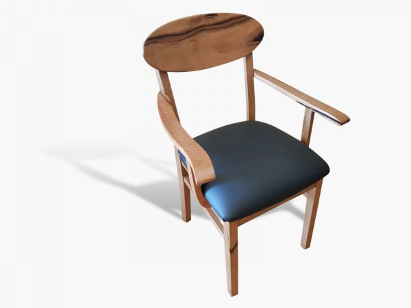 Coral-Bay-Dining-Chair Timber Furniture