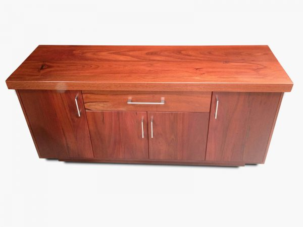Dampier-Buffet-2 Timber Furniture