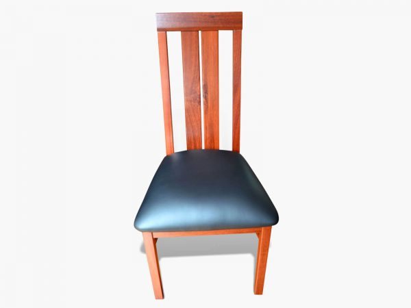 Dampier Jarrah Dining Chair