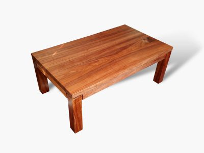 Tasmanian Blackwood Coffee Tables