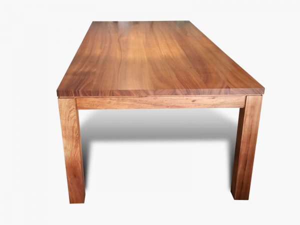 Doonan Blackwood Timber Dining Table