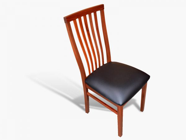 Exmouth-Dining-Chair Timber Furniture