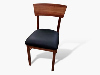 Tasmanian Blackwood Chairs