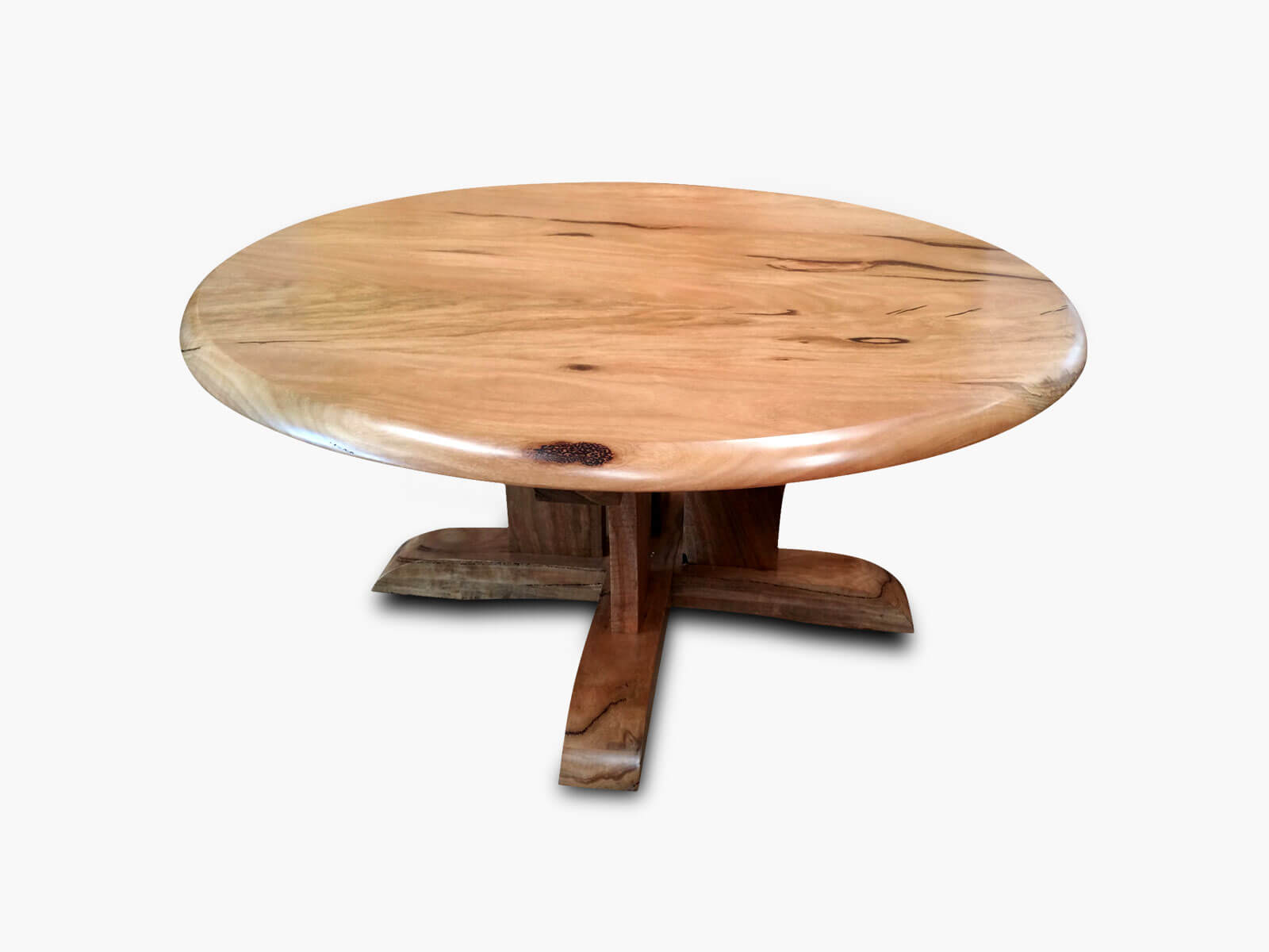 Florence-Round-Coffee Timber Furniture