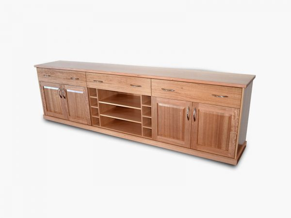 Harrisdale-Buffet Timber Furniture