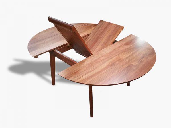 Highgate Tasmanian Blackwood Extension Dining Table