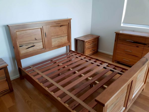 Hillarys Marri Queen Bed
