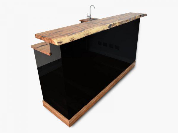 Iluka-Bar Timber Furniture