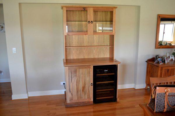 Jarrahdale-Display-2 Timber Furniture
