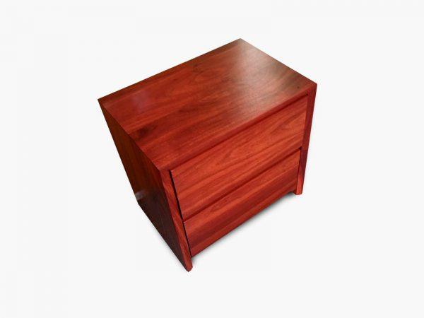 Jolimont-Bedside-Drawers-2 Timber Furniture