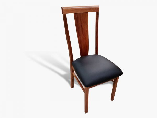 Jurien-Bay-Dining-Chair Timber Furniture
