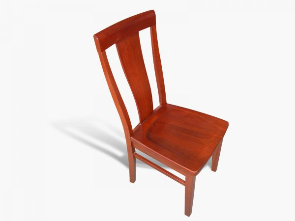 Jurien-Bay-Jarrah-Dining-Chair Timber Furniture