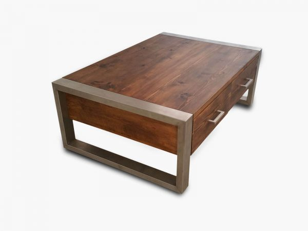 Landsdale-Coffee-2 Timber Furniture