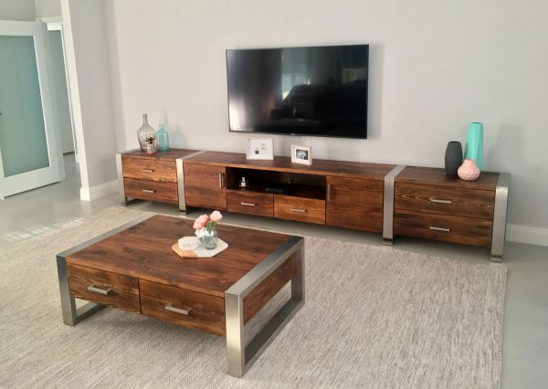 Landsdale-TV-3 Timber Furniture