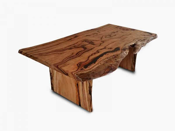 Mapleton Raw Coffee Table