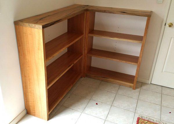 Maylands-Corner-Bookcase-3 Timber Furniture