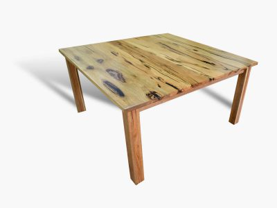 Square Timber Dining Tables