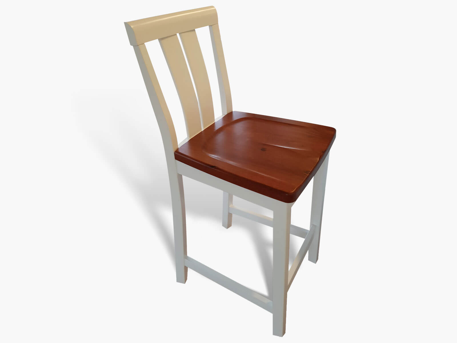 Montville-Barstool Timber Furniture