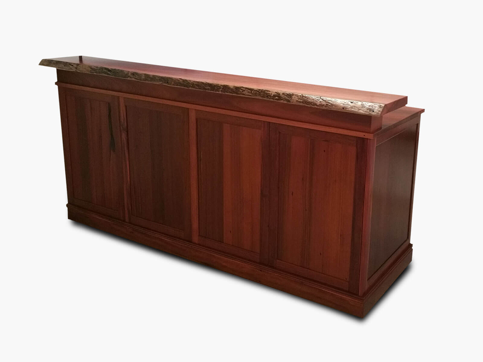 Mudjimba - Bar timber furniture