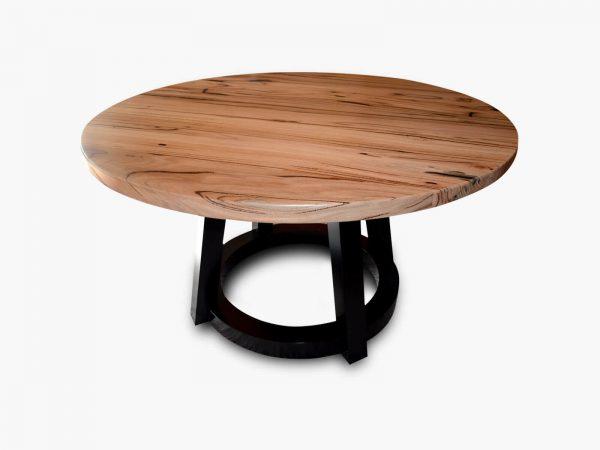 Mundaring-Round-Dining Timber Furniture