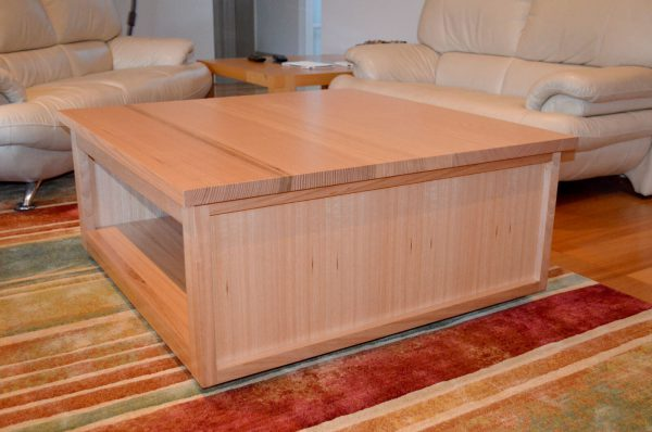 Napier-Square-Coffee-3 Timber Furniture