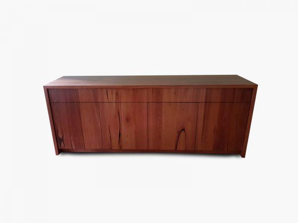Nedlands-Buffet-2 Timber Furniture