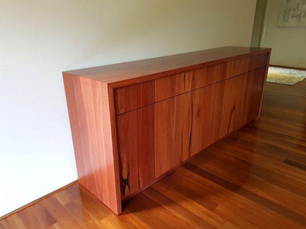 Nedlands-Buffet-3 Timber Furniture
