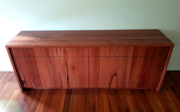 Nedlands-Buffet-4 Timber Furniture