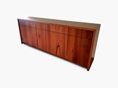 Tasmanian Blackwood Buffet