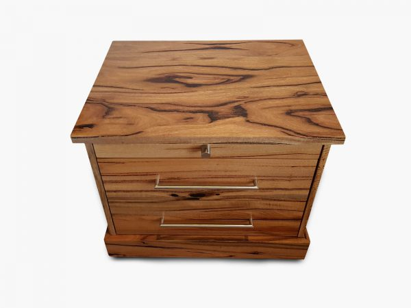Noosa Marri Bedside Table