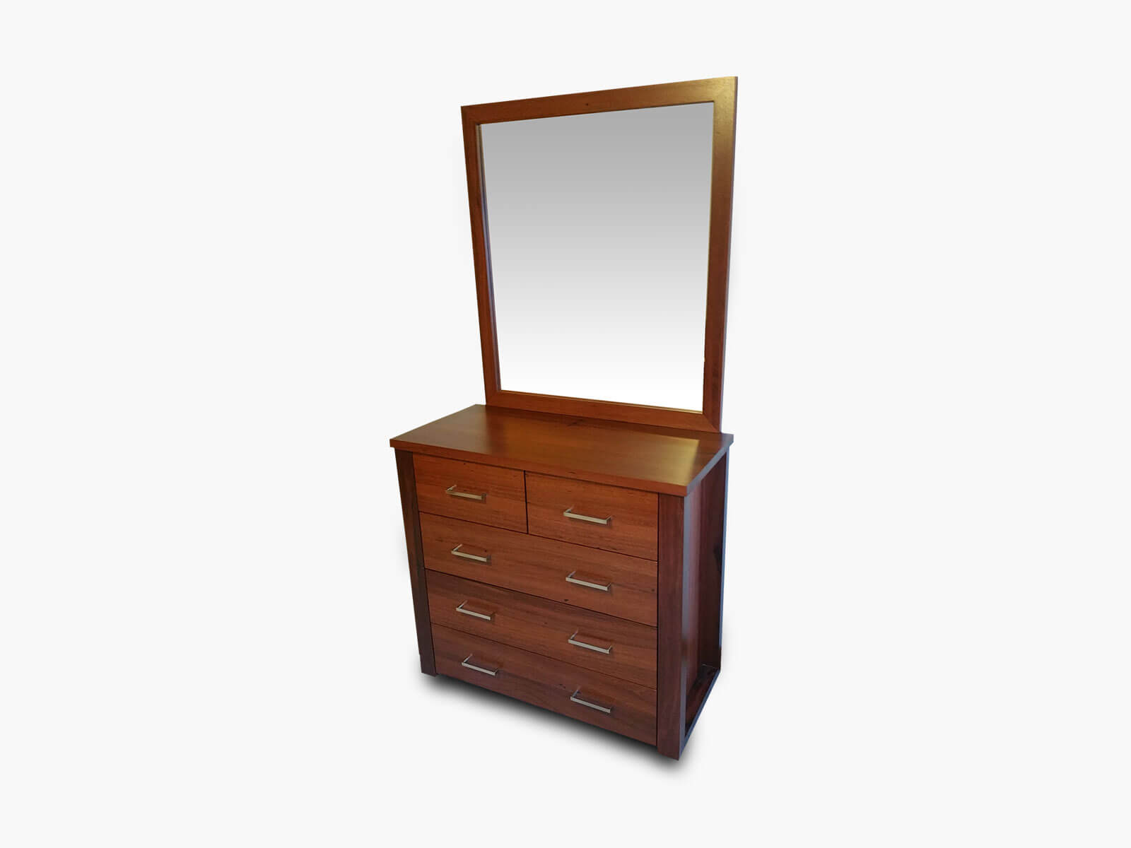 North Beach Dressing Table