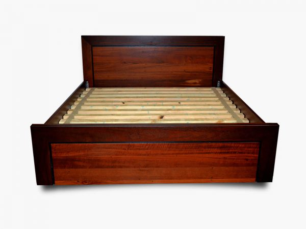 Parkerville Jarrah Queen Bed