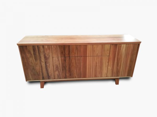 Retro-Buffet-2 Timber Furniture