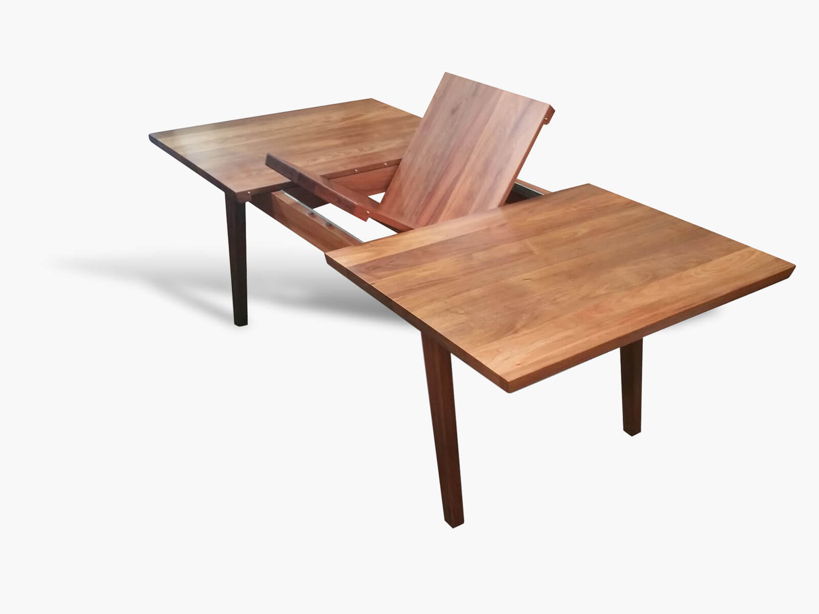 Retro-Extension Timber Furniture