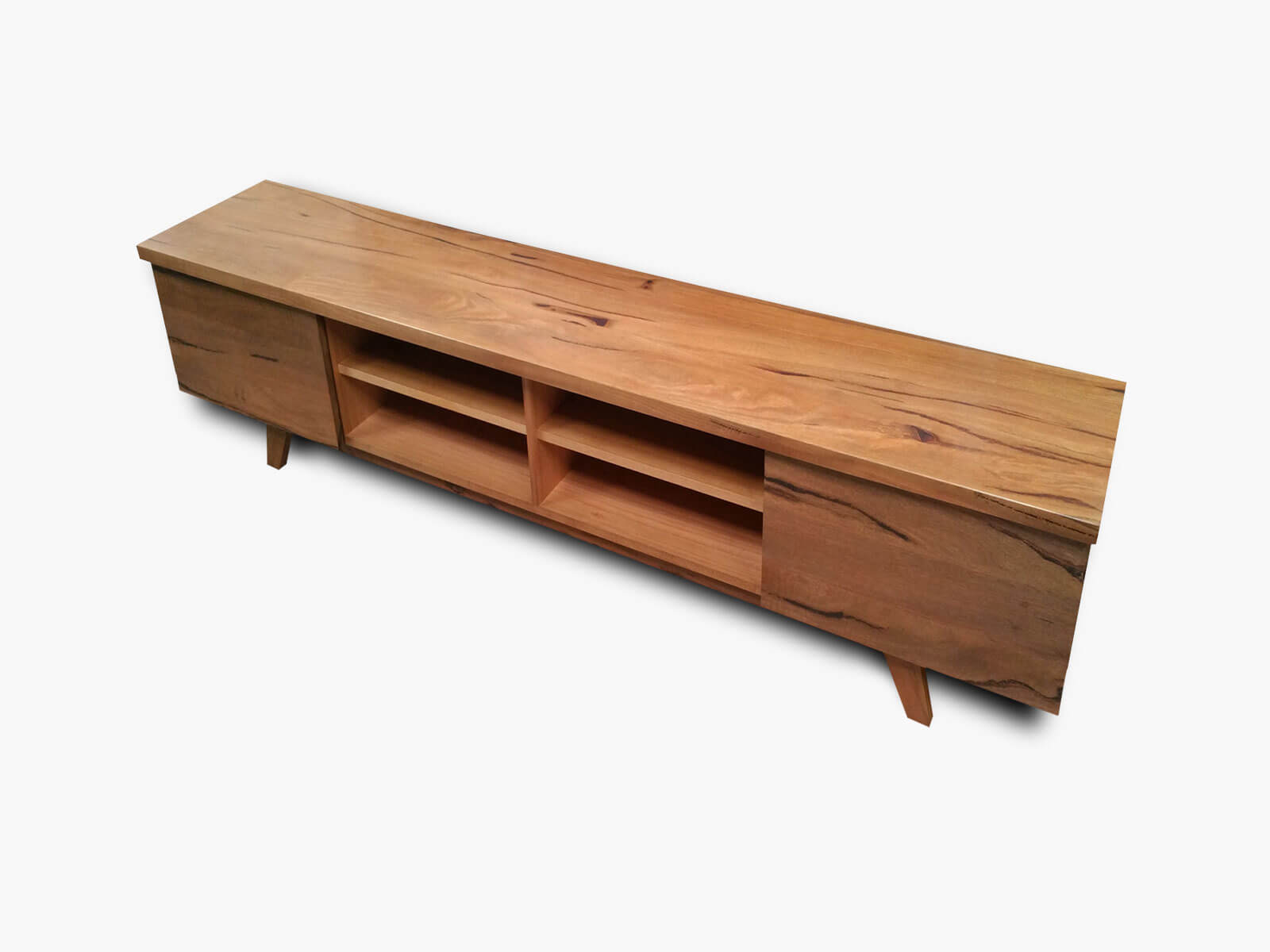 Retro-TV Timber Furniture