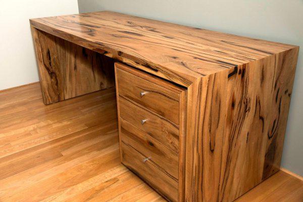 Ridgewood-Desk-drawers-3 Timber Furniture