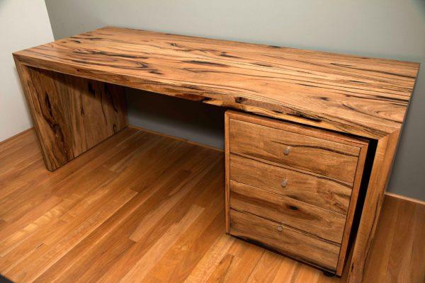 Ridgewood-Desk-drawers-4 Timber Furniture