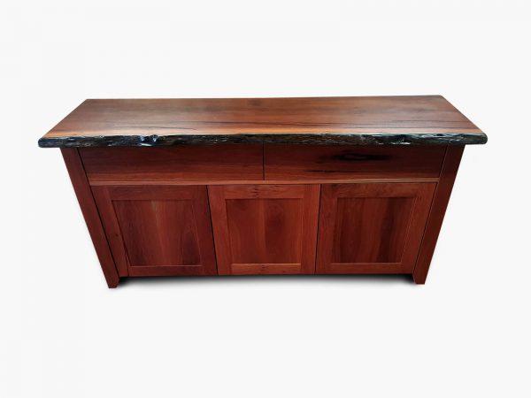 Rosemount-Raw-Buffet-2 Timber Furniture