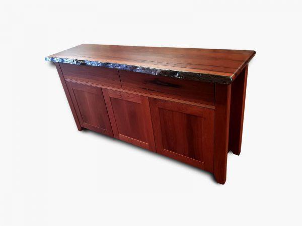 Rosemount-Raw-Buffet Timber Furniture