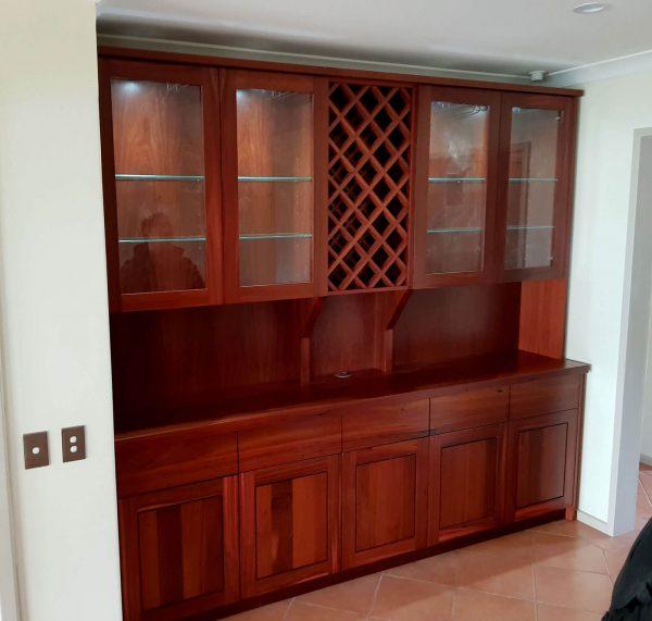 Rossmoyne-Display-2 Timber Furniture