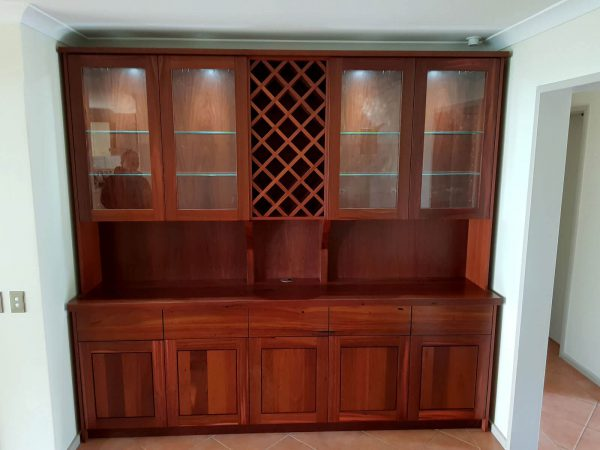 Rossmoyne-Display-3 Timber Furniture