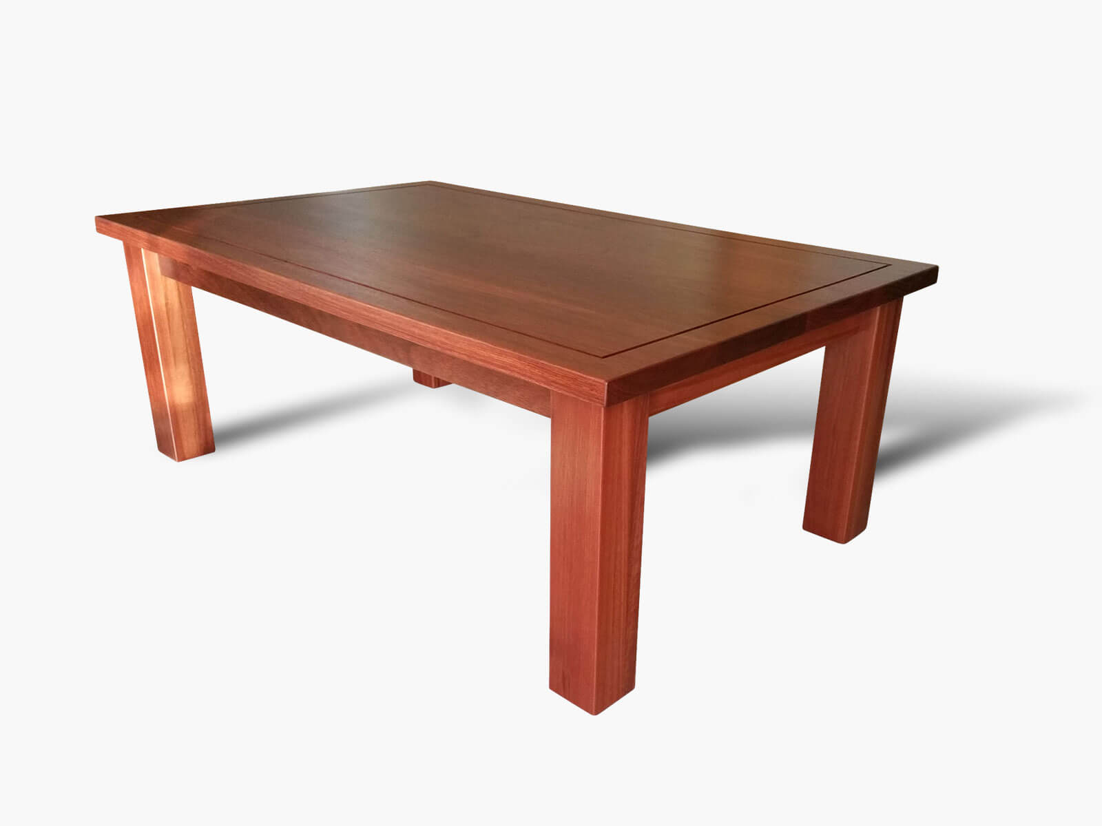 Sawyers Valley Jarrah Coffee Table