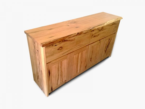 Secret-Harbour-Raw-Buffet-4 Timber Furniture