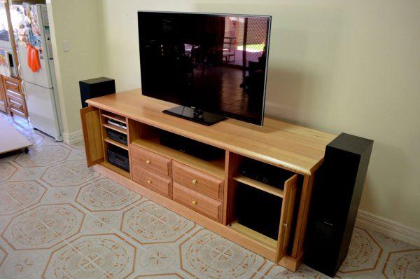 Southlake-Oak-TV-2 Timber Furniture