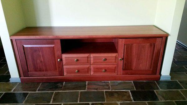 Southlake-TV Timber Furniture