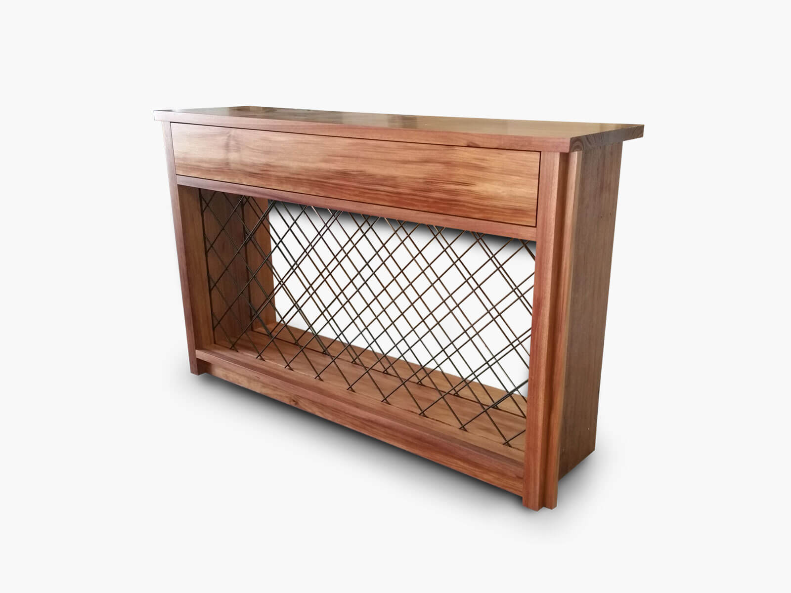 Stanmore-Winerack Timber Furniture