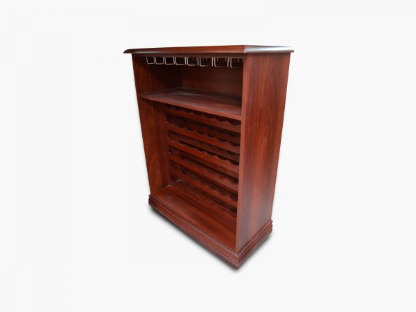 Stirling-Winerack Timber Furniture